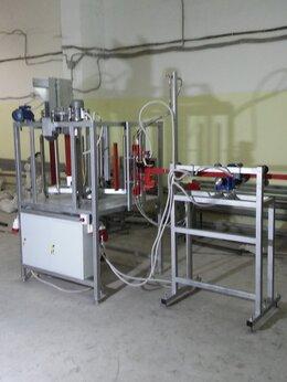 Прочие станки - Станок автоматической спайки ворса щеточного…, 0