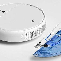 Роботы-пылесосы - Xiaomi Mijia Sweeping Robot 1C, 0