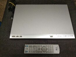 DVD и Blu-ray плееры - Всеядный LG плеер DVD, 0