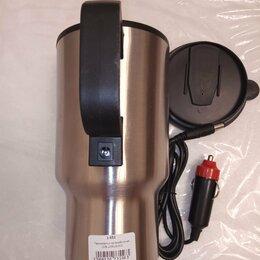 Термосы и термокружки - Термокружка автомобильная, 0
