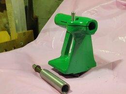 Принадлежности и запчасти для станков - Задняя бабка для токарного по дереву тсд-120, 0