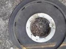 Поломойные и подметальные машины - Насадка щетка для одно дисковой машины, 0