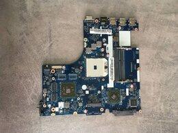 Аксессуары и запчасти для ноутбуков - Материнская плата LA-A091P на Lenovo G505s, б/у, 0
