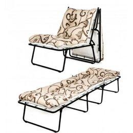 """Кровати - Раскладушка кровать-кресло """"Лира"""" , 0"""
