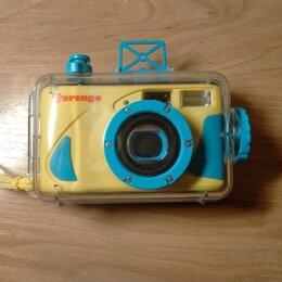 Пленочные фотоаппараты - фотоаппарат, 0