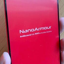 Защитные пленки и стекла - Новое защитное стекло FLOLAB (US) на iPhone 12Pro. Матовое, 0