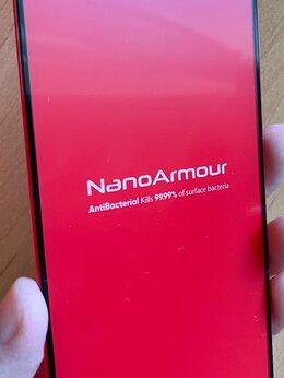 Защитные пленки и стекла - Новое защитное стекло FLOLAB (US) на iPhone…, 0