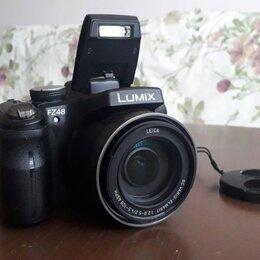Фотоаппараты - Компактный фотоаппарат Panasonic dmc-fz48, 0
