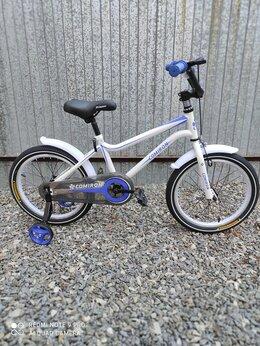 Велосипеды - Детский велосипед Camiron r18 новый, 0