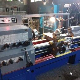Токарные станки - Станок токарно-винторезный 16 к 20 рмц 1400, 0