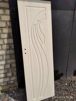 Готовые конструкции - Двери межкомнатные, 0