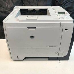 Принтеры, сканеры и МФУ - Принтер лазерный HP 3015, 0