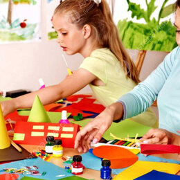 Сфера услуг - Детский центр в районе с новостройками, 0
