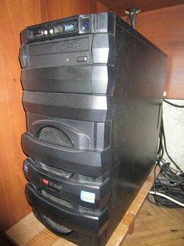 Настольные компьютеры - Системный блок (компьютер) Intel Core i5, 0