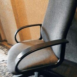 Компьютерные кресла - Офисное кресло Бюрократ CH-808AXSN, 0
