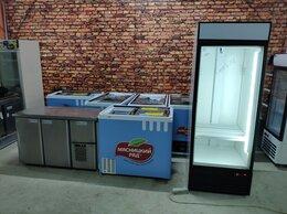 Витрины - Холодильные столы, лари, витрины, 0