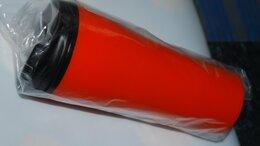 Термосы и термокружки - Термостакан, Термокружка, оранжевый, 450 мл, 0