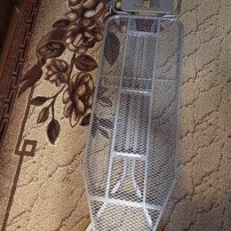 Гладильные доски - Доска гладильная, 0