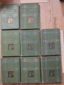 Художественная литература - книги Лев Тостой, Собрание сочинений,отдельные 8…, 0