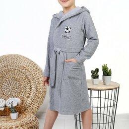 Домашняя одежда - Детский халат Капитан, 0