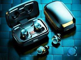 Наушники и Bluetooth-гарнитуры - Новинка 2021. Крутые беспроводные наушники TWS, 0