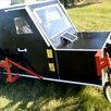 Веломобиль самодельный о четырёх колёсах  по цене не указана - Велосипеды, фото 2