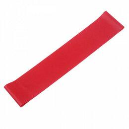 Аксессуары - Резинки для фитнеса №4. 0,9мм, 0