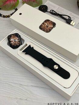 Наручные часы - Умные часы IWО MС 57, 0
