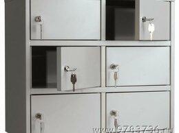 Шкафы для документов - Шкаф кассира ПРАКТИК AMB-45/6, 0