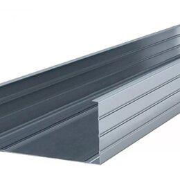 Профиль для плитки - Профиль стоечный ПС-6 100х50 L=3м (0,5мм), 0