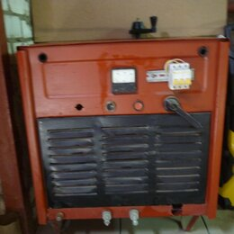Сварочные аппараты - сварочный выпрямитель вд-401, 0
