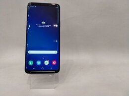 Мобильные телефоны - Смартфон Samsung Galaxy S9 Plus 256 Gb, 0