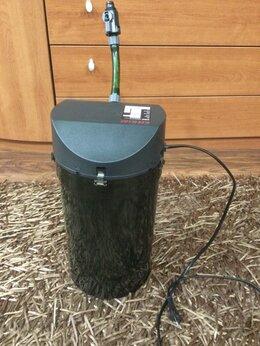 Оборудование для аквариумов и террариумов - EHEIM 2217 фильтр для аквариума , 0