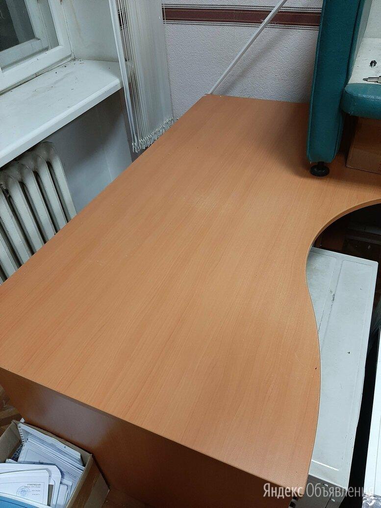 Стол письменный  по цене 1350₽ - Компьютерные и письменные столы, фото 0