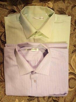 Рубашки - Мужские рубашки, 0