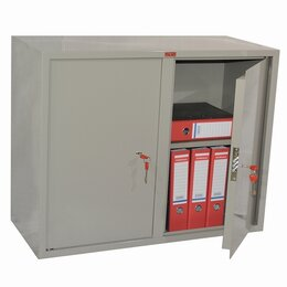 Шкафы для документов - Шкаф бухгалтерский КОНТУР КБ-09, КБС-09, 0