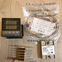 Аксессуары и запчасти - Регулятор мощности, пид REX-C100, 0