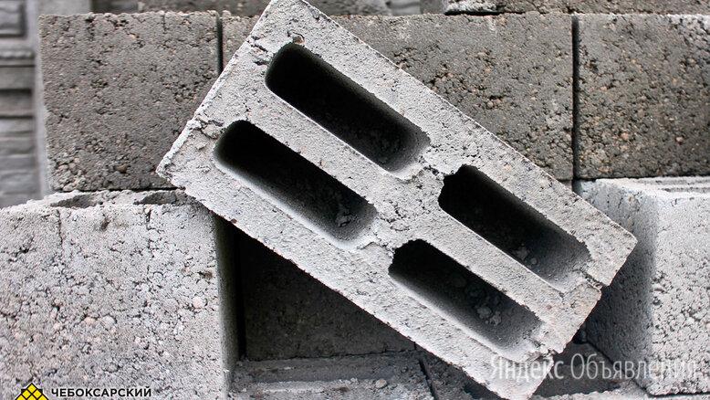 Керамзитобетонные блоки от производителя по цене 52₽ - Строительные блоки, фото 0