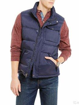 Жилеты - Cremieux Пуховик Vest Размер XL, XXL, 0