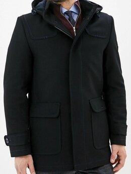Пальто - Пальто из шерсти, 0