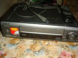 Видеомагнитофоны - Видеомагнитофон Sony SLV-X315 оригинал, 0