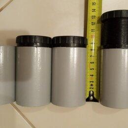 Комплектующие - Ножки мебельные 80-130мм, 0