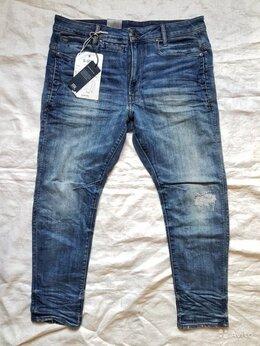 Джинсы - 188 G-Star Raw D-Staq 3D Slim Jeans, 0