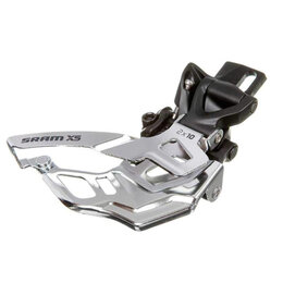 Втулки - Переключатель передний SRAM X5 High Direct Mount…, 0