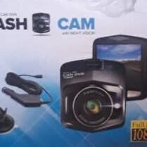 Видеокамеры - видеорегистратор HD 1080p CAR DVR DASH CAM , 0