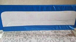 Аксессуары для безопасности - Бортик защитный в кроватку 90х40 см, 0