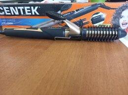 Щипцы, плойки и выпрямители - Щипцы для волос Centek CT-2088 (OEM), 0