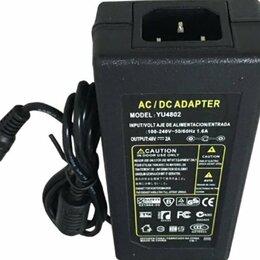 Блоки питания - Блок адаптер питания 48 вольт poe, 0
