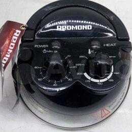 Аэрогрили - Новый aэрогриль Rеdmond Rаg-241 , 0