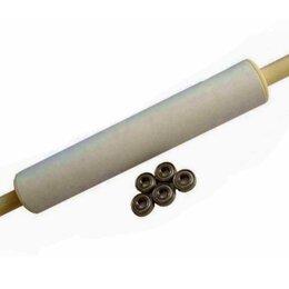 Скалки - скалка для хлебобулочных изделий, 0